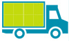 8/8 (Full truck) Load